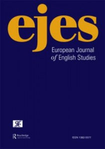 Weik von Mossner, Alexa and Christoph Irmscher, eds. 2012. Dislocations and Ecologies. Special Issue of EJES: European Journal of English Studies 16.2.